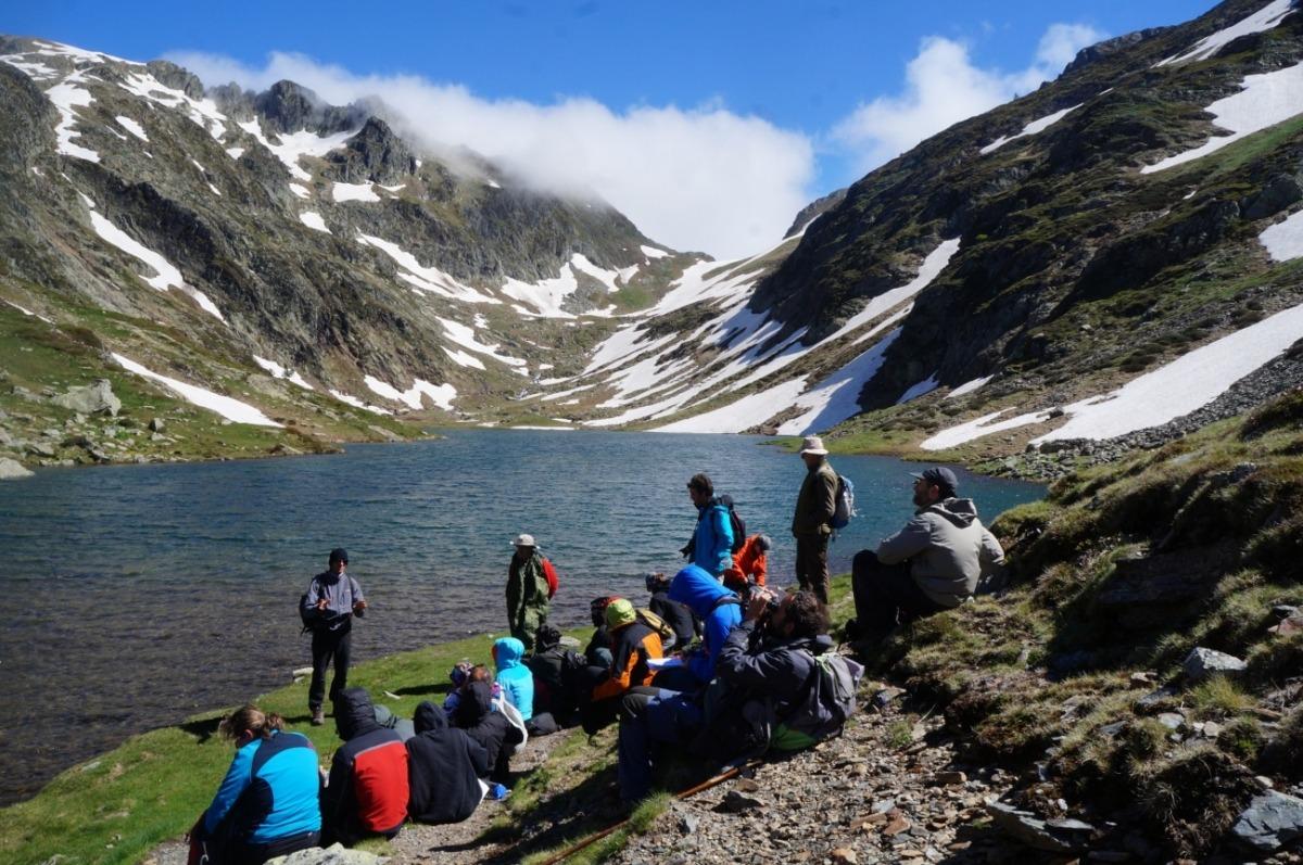 El parc de l'Alt Pirineu treballa per tenir la Carta de Turisme Sostenible
