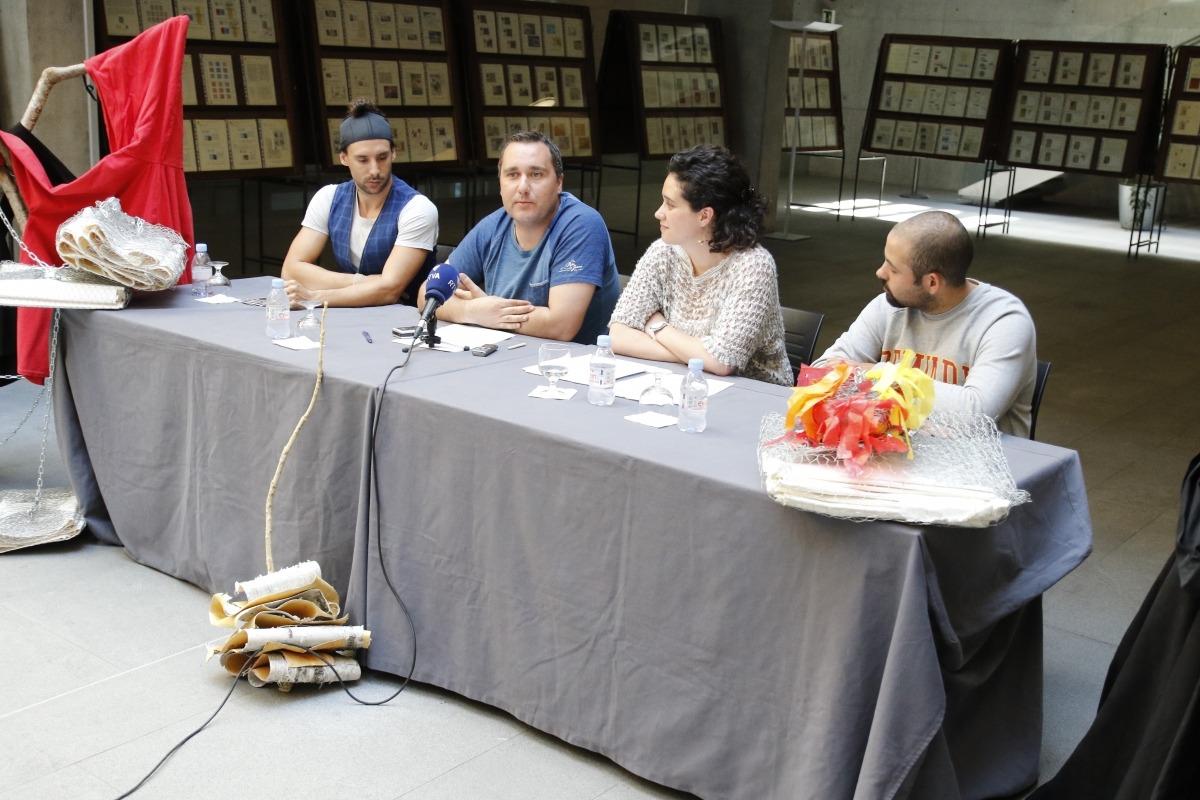 Andorra, fallaires, Sant Joan, Patrimoni de la humanitat, Sánchez, Remolins, Buenache, Martín