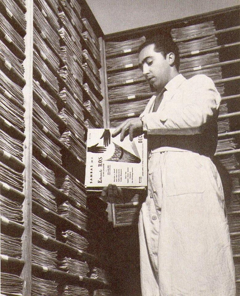 Andorra, Radio Andorra, discoteca, arxiu en línia, catalogació, catàleg, Pujal,, swing, Madame la marquise