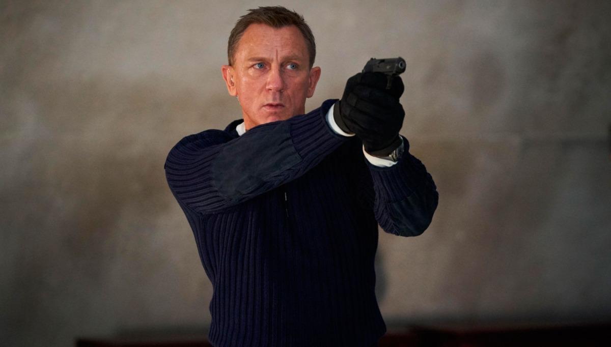 Daniel Craig es posa per última vegada en la pell de l'agent 007 a 'Sin tiempo para morir', l'únic 'blockbuster' previst aquest trimestre.