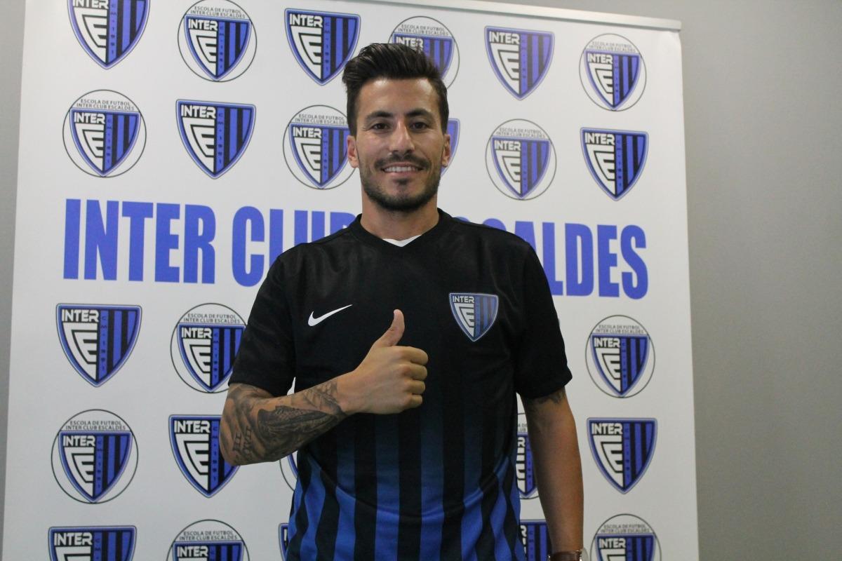 Genís Soldevila, un símbol del Balaguer, fitxa per l'Inter Escaldes
