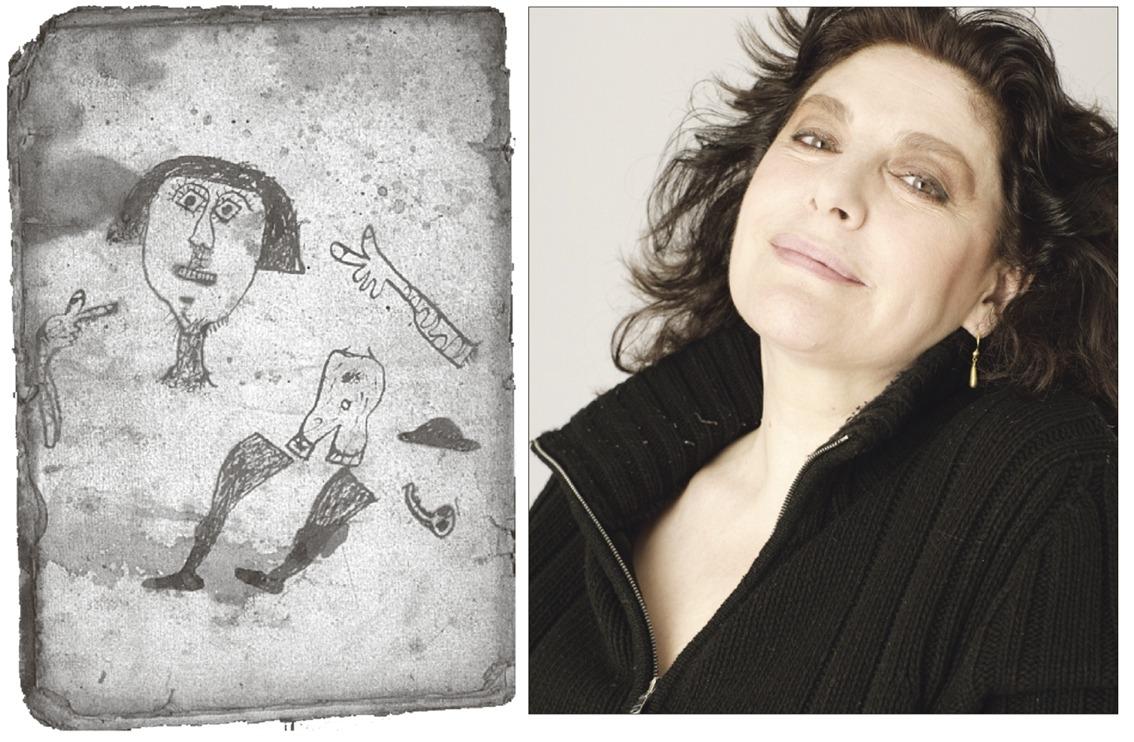 Charo Lopez serà la bruixa BlasaVinyeta de l'últim full del procés de Joana Call, la Sucarranya d'Engordany, esquarterada el 1471; i l'actriu castellana Charo López, recordada encara pel paper a 'Los gozos y las sombras'.