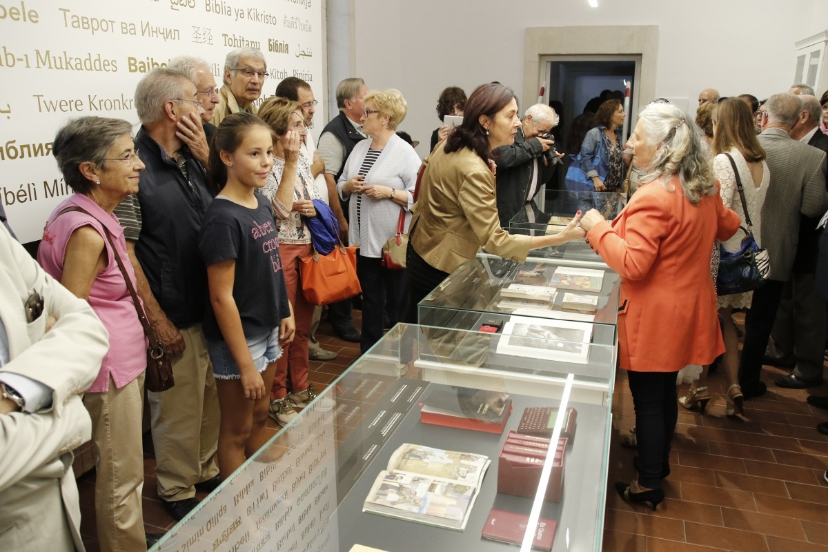 Andorra. Canillo, Meritxell, bíblies, Pere Roquet, santuari, exposició, museu, mostra