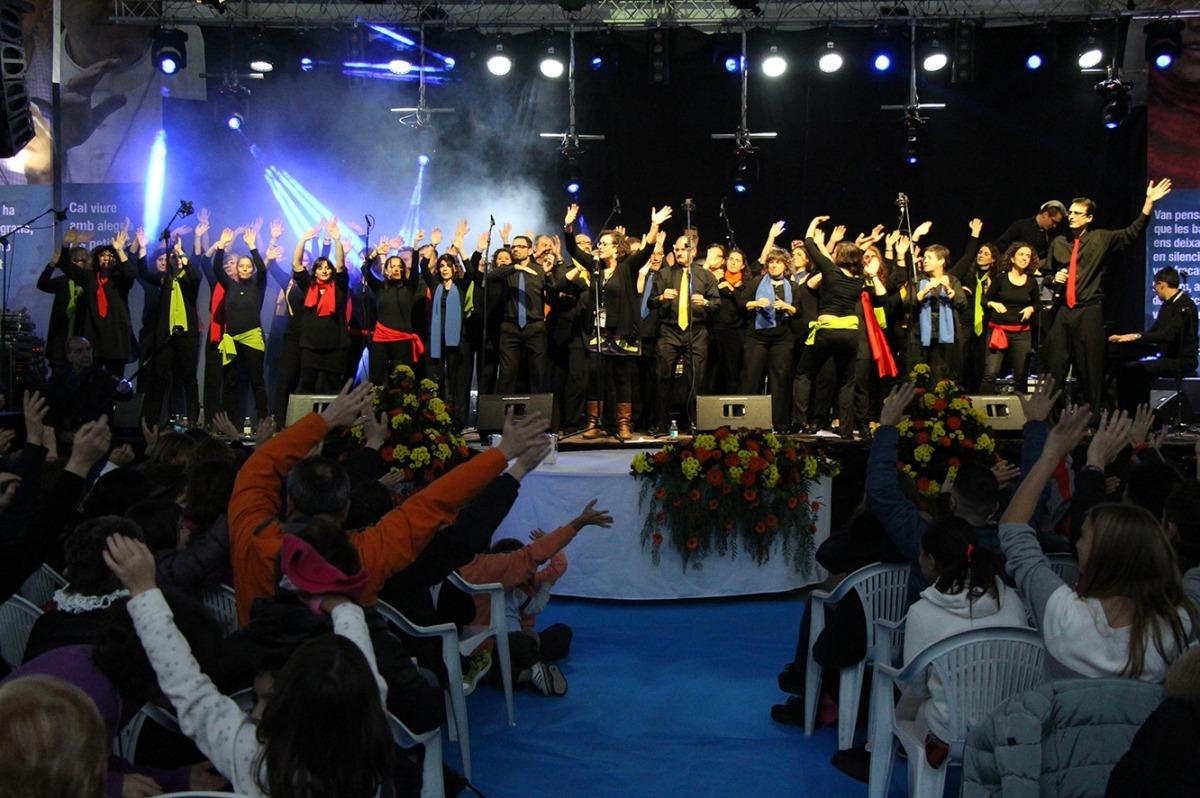 Andorra, Sant Julià de Lòria, Canòlich Music Festival, Andy Hunter, Kairoi, Sal 150, Toño Casado, Crist Xperience