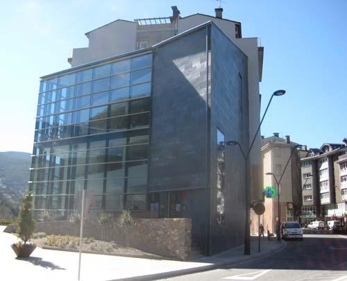 El Museu del Còmic s'estendrà aviat per tot l'edifici.