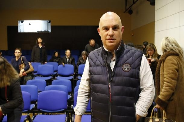 Villaró tornarà a la novel·la històrica amb 'La companyia nòrdica', però haurem d'esperar com a mínim fins a Sant Jordi.