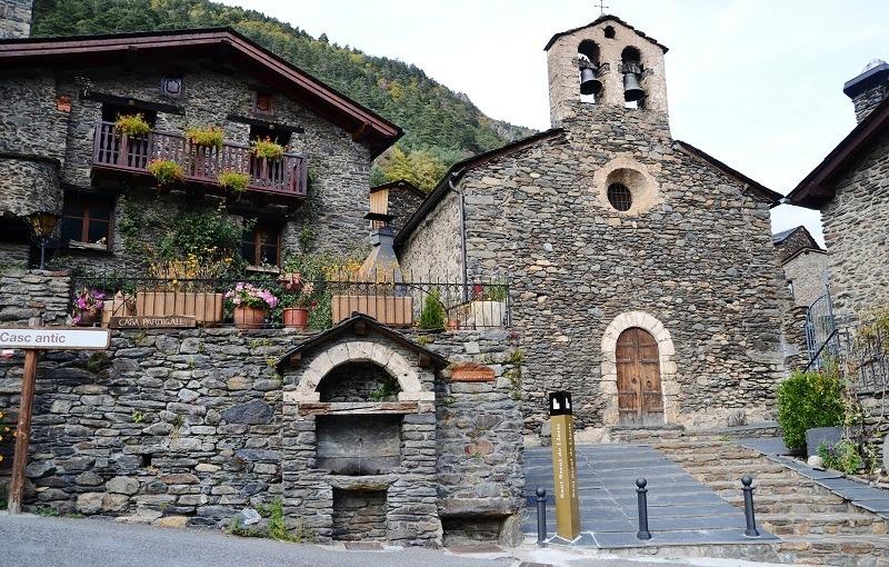 El de Sant Serni de Llorts, aprovat ahir, és el segon entorn en vigor des del 2014.