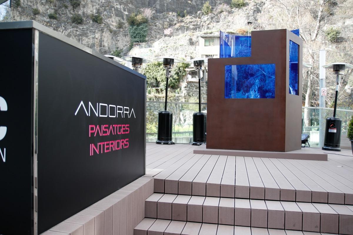 Andorra, Biennal de Venècia, Balmaseda, Tallers d'art, Míriam Ambatlle, Ambatlle