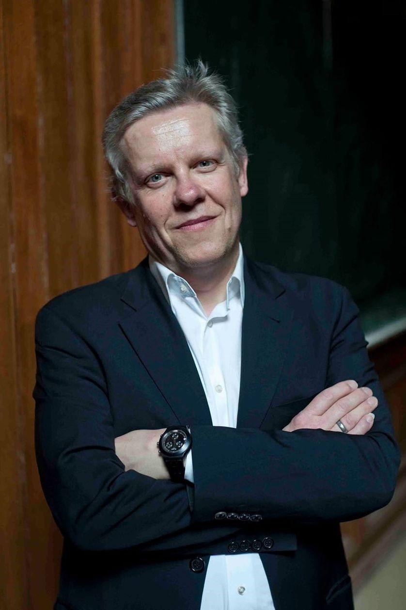 Loïc Blondiaux, expert en democràcia representativa i professor a la Sorbona