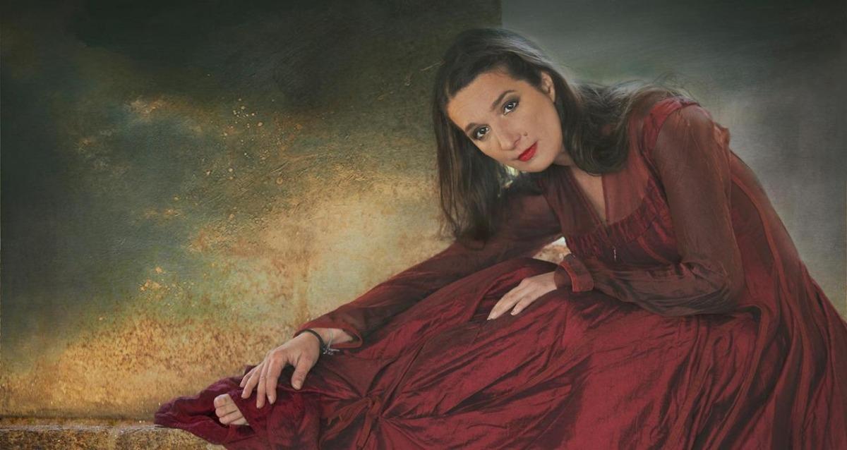 Dulce Pontes obrirà el 10 de gener la Temporada amb un espectacle que ret homenatge a Amalia Rorigues, Debussy, Rodrigo i Lorca.
