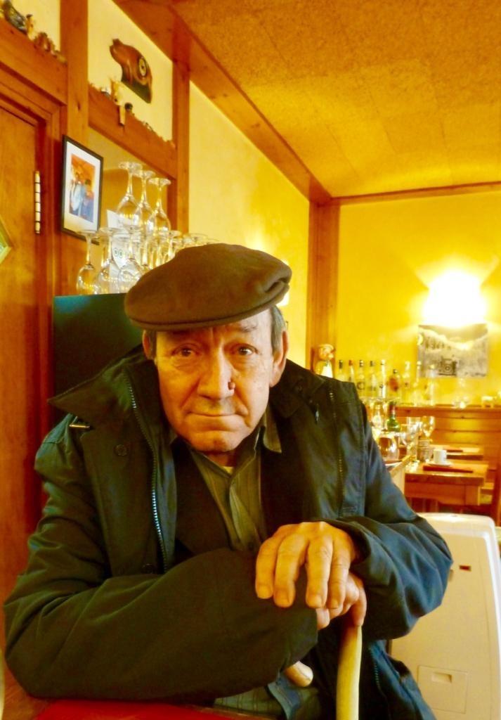 Un entre 22 savis: Antoni Morell formarà part de la secció.