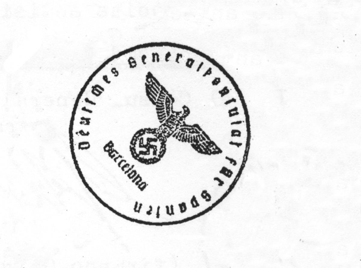 Andorra, II Guerra Mundial, Línia P, Josep Clara, búnquers, Nazis a la frontera dels Pirineus Orientals