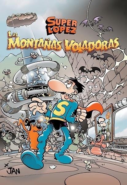 'Las montañas voladoras' va ser el debut Borís II: era el 2004, un d'aquells anys que el record converteix, fal·laç, en una alegre papallona.