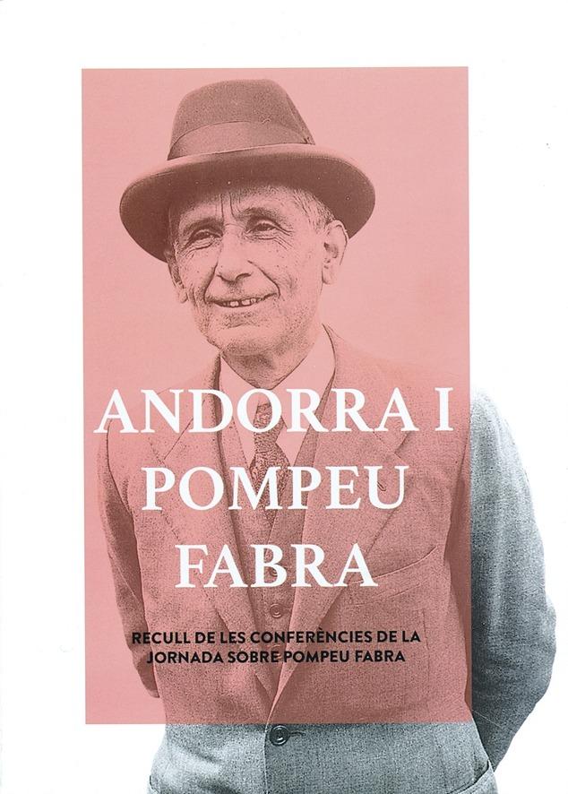 Les últimes novetats de Sant Jordi, que publiqen 'in extremis' el Centre de la Cultura Catalana ('Andorra i Pompeu Fabra') i Editorial Andorra ('Perdut al bosc' i '86 itineraris').