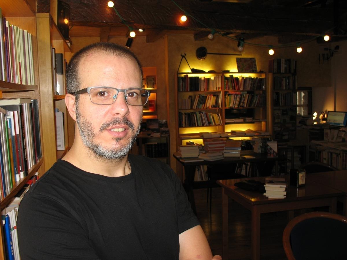 Andorra, la Fada Ignorant, poesia, Martín Blanco, Imbernon, Guillet, la Puça