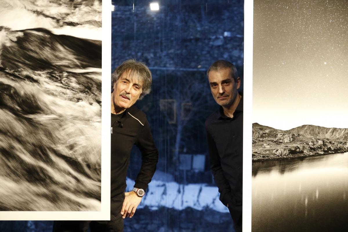 Andorra, Artalroc, Jaume Riba, Àlex Tena, fotografia, exposició