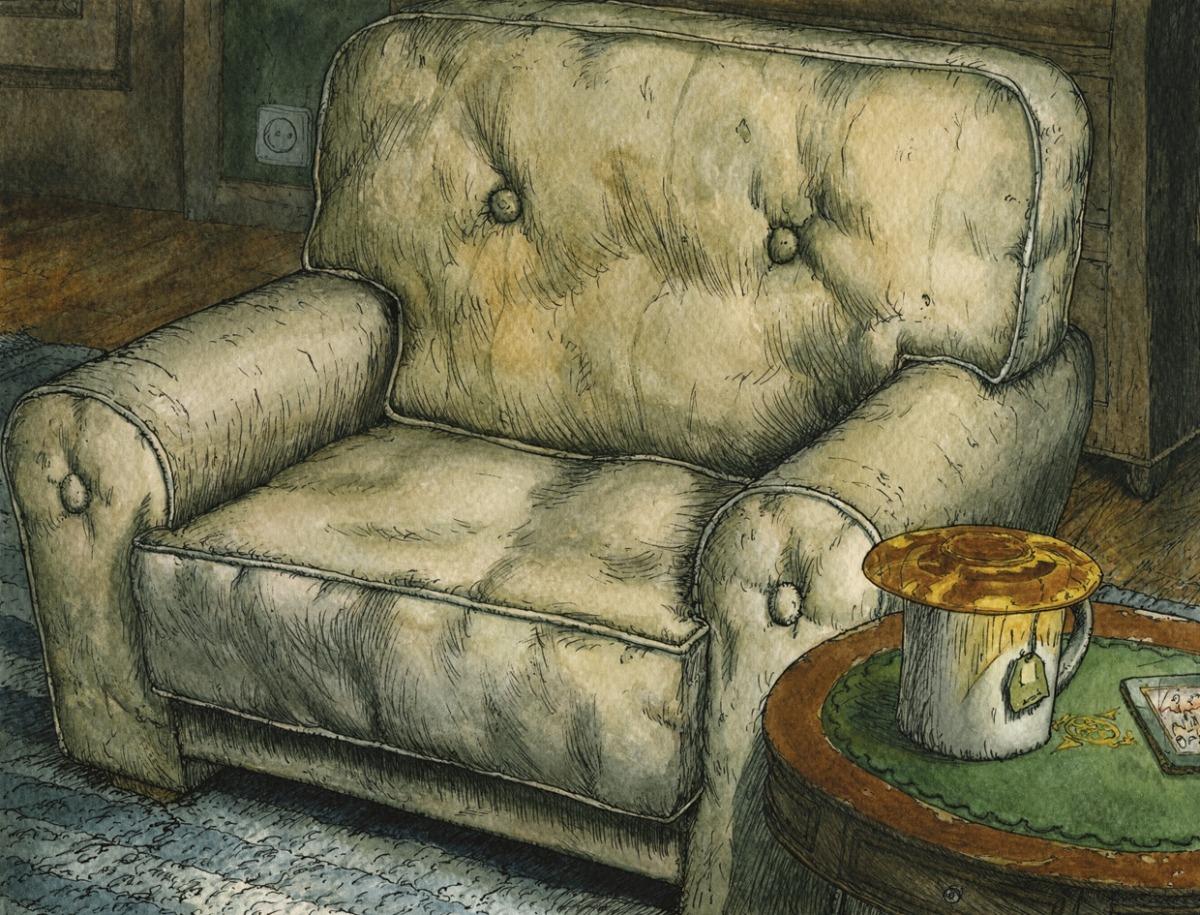 Andorra, il·lustració, Xavi Casals, caricatura, L'art de Xavi Casals, Bolonya, Torna'm la cua