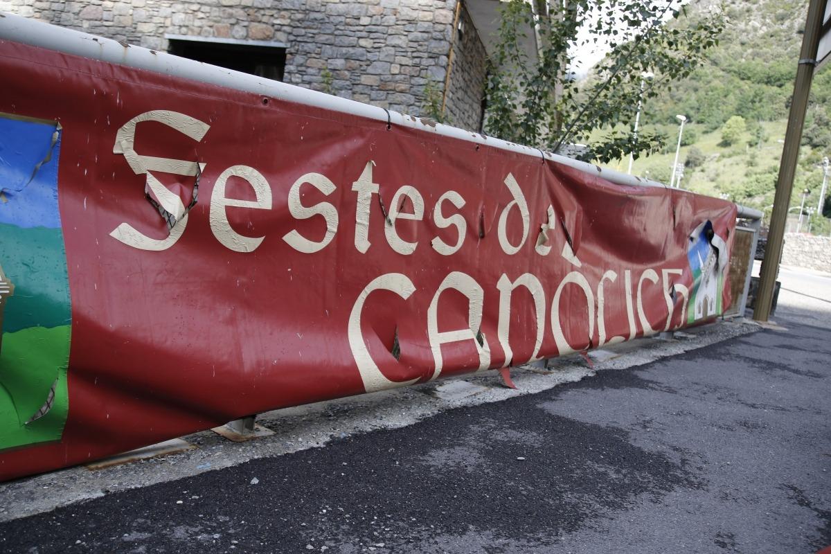 Andorra, Canòlic, Canòlich, Nomenclàtor, Toponímia, Gelabert, Sistac