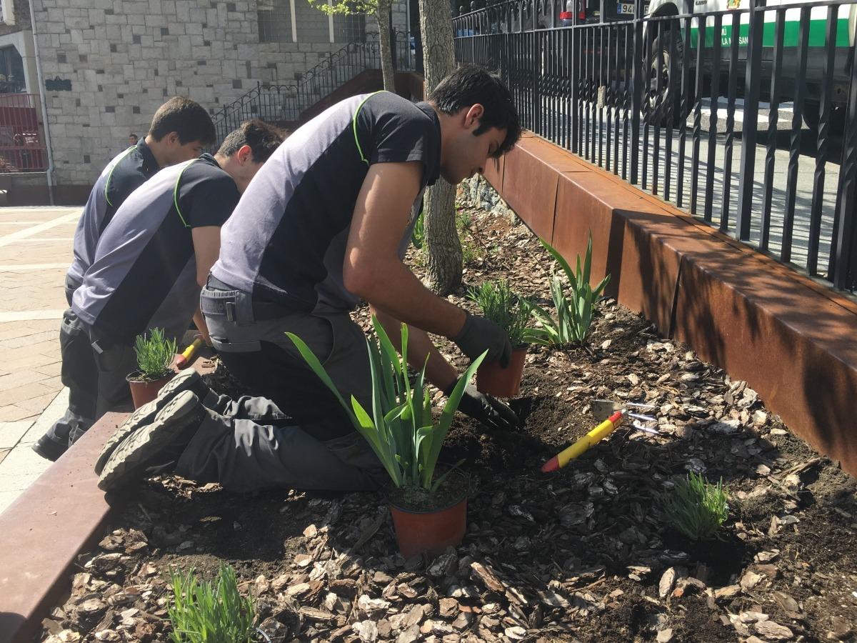 Convocada la sisena edició del Cos de Voluntaris per a la Natura