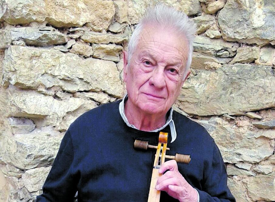 El cançoner andorrà d'Artur Blasco, per Sant Jordi
