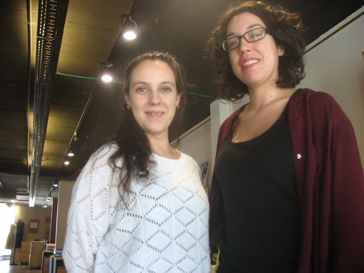 Andorra, teatre, microteatre, low cost, Racons, Pericas, Garrido, Sant Julià de Lòria, Col·legi del teatre, Ester Nadal