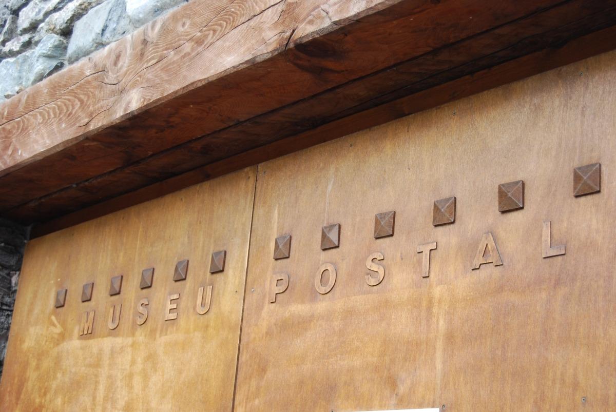 Andorra, museus, museu, Gelabert, patrimoni, El Postal, en l'aire, El Postal, en l'aire