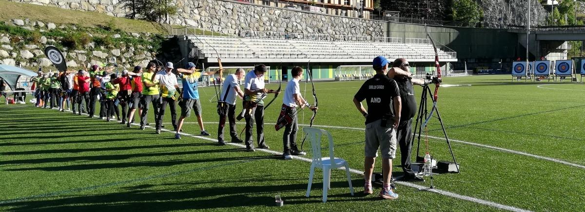Cuello, campió d'Andorra