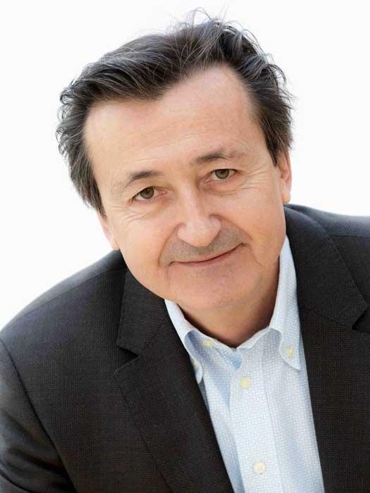 Enric Tarrado.