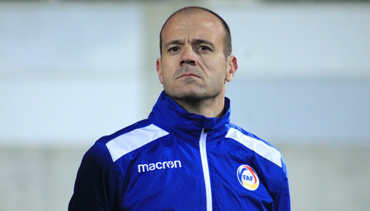 Ilde Lima, el capità de la selecció, fins a aquest inici de la UEFA Nations League no ha estat convocat pel seleccionador Koldo Alvarez de Eulate tot i estar en bones condicions físiques.