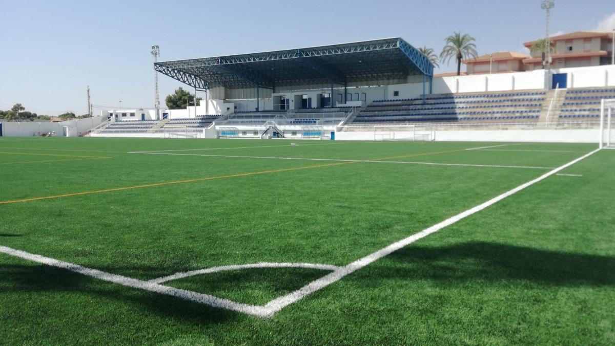 L'FC Andorra no jugarà a Los Arcos contra l'Orihuela