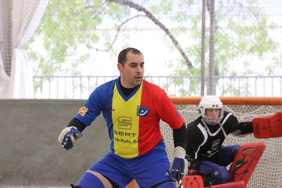 Juan Sebastián dirigirà un equip més. Foto: Andorra HC