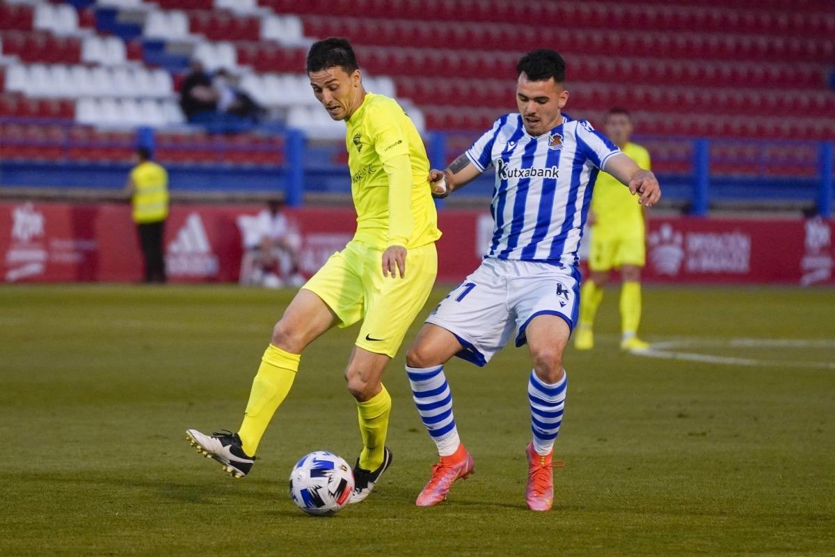 Martí Riverola, fins al 2023. Foto: FC Andorra