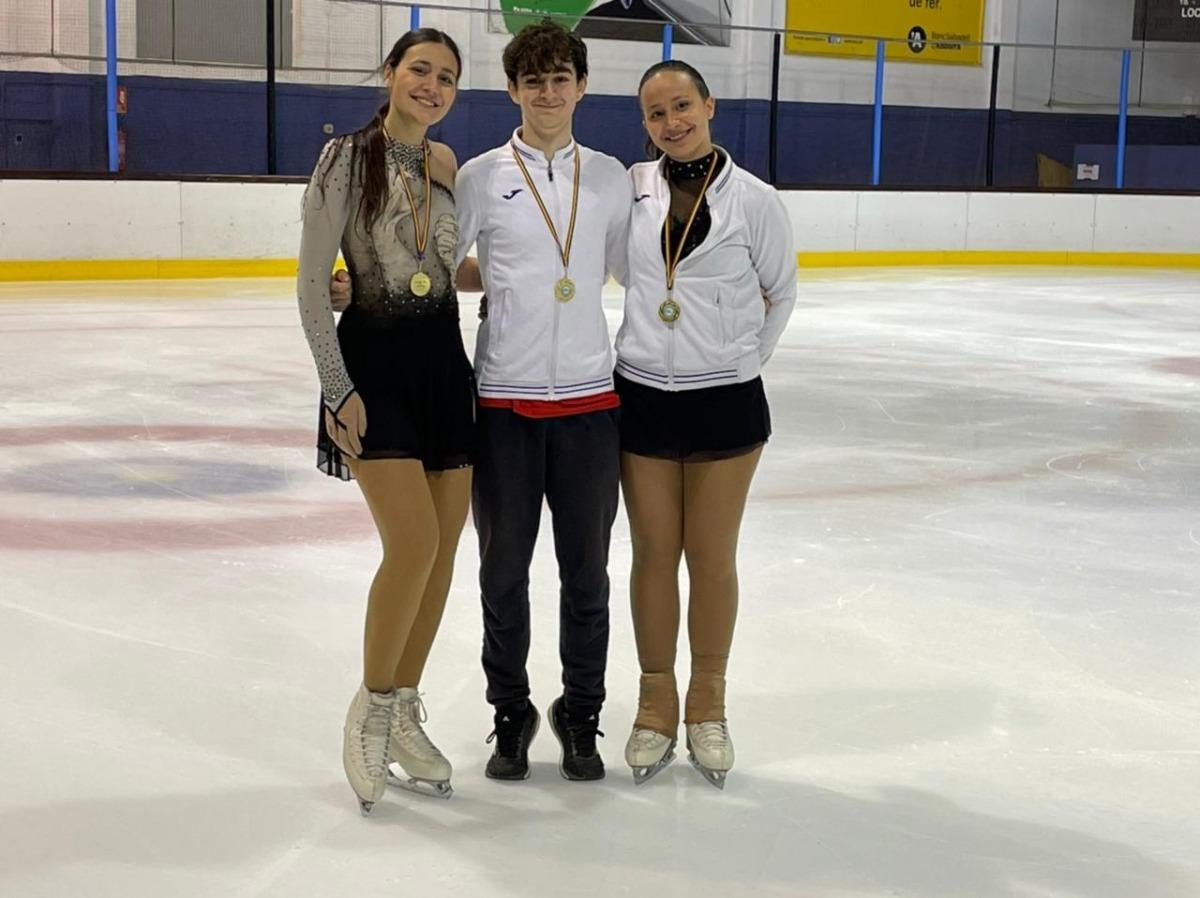 El Campionat d'Andorra, a Canillo. Foto: FAEG