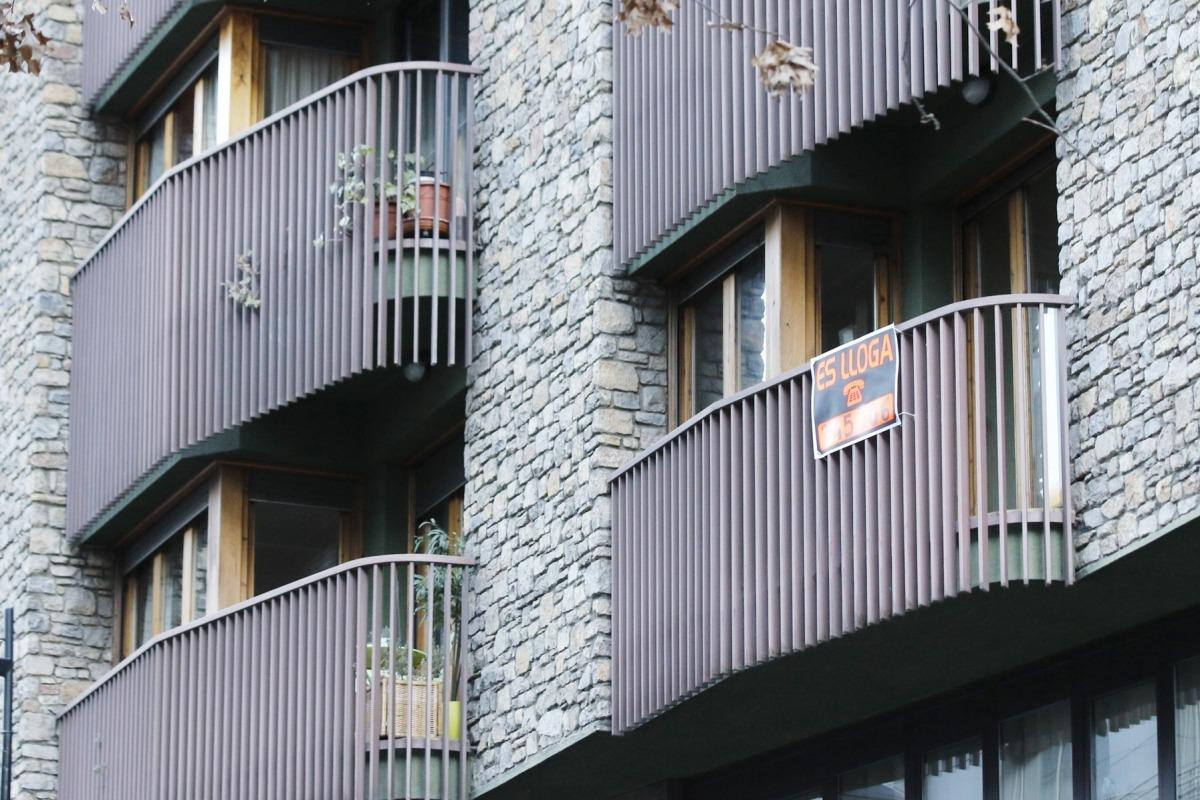 Les reduccions en els lloguers de pisos s'han de començar a aplicar aquest mes de maig.