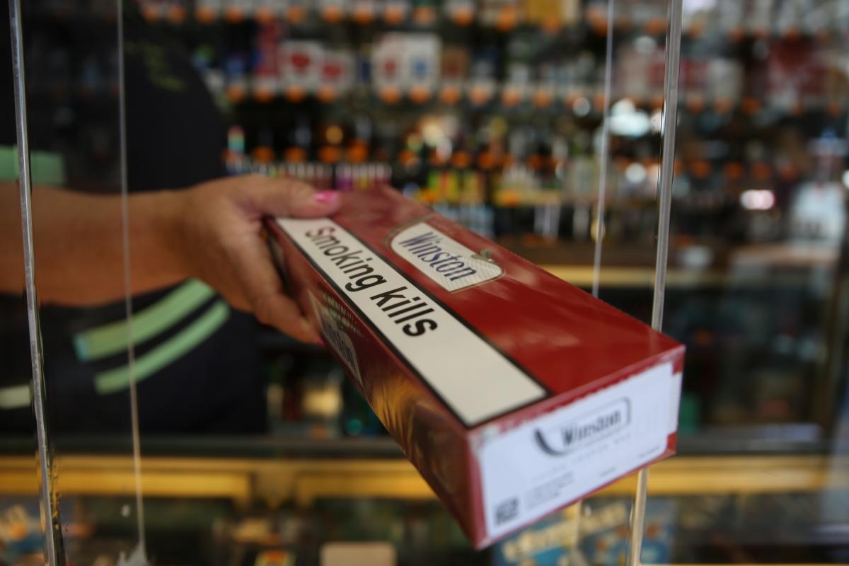 Fins ara els francesos podien entrar al seu país un cartró i mig de tabac procedent d'Andorra.