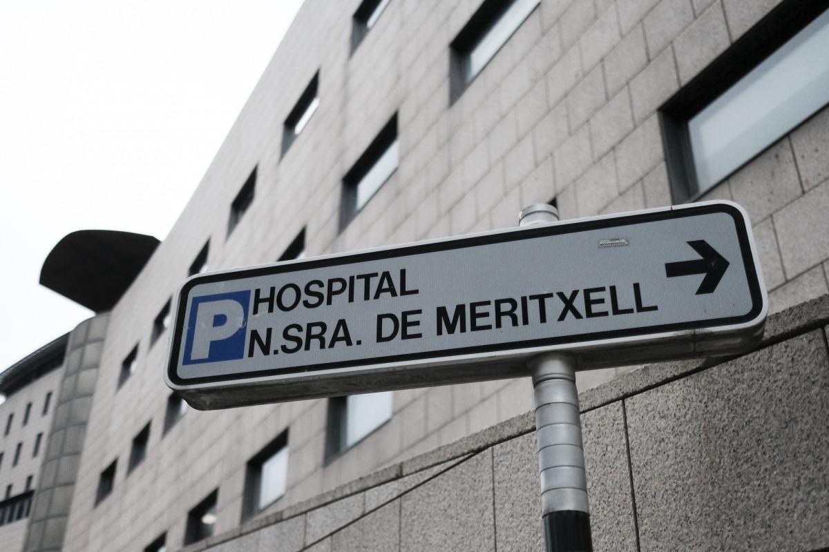 A l'hospital hi ha ingressats 17 pacients amb Covid, 12 a planta i 5 a l'UCI.