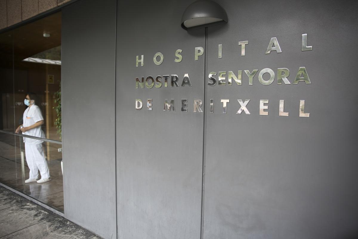L'hospital de Meritxell va atendre l'any passat 136 pacients amb algun tipus de càncer.