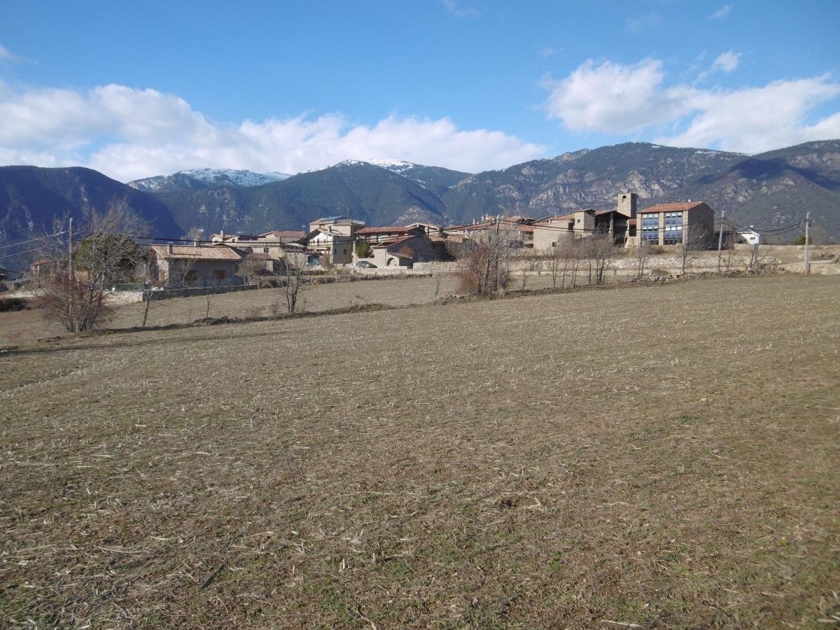 Toloriu, d'on era suposadament originari Juan de Grado, o Joan de Grau.