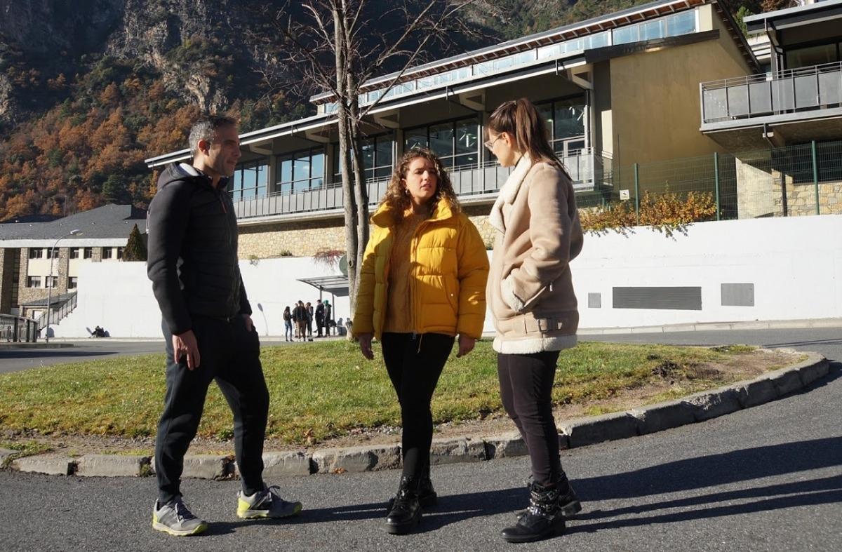 La polítiques de joventut de En Comú per Andorra la Vella