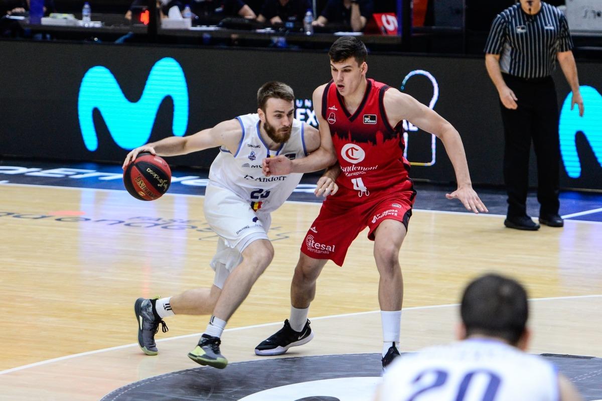David Jelínek, un altre jugador que signa una extensió del seu contracte.