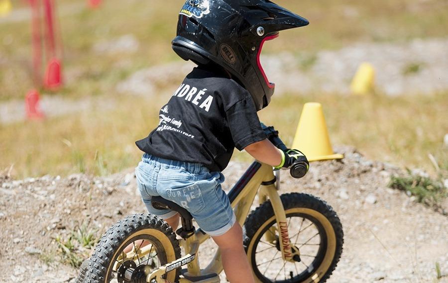 El Bike Park obrirà portes el proper 27 de juny.