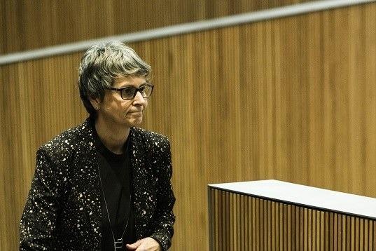 La parlamentària del PS Susanna Vela ha representat el Consell General al seminari de la UIP.