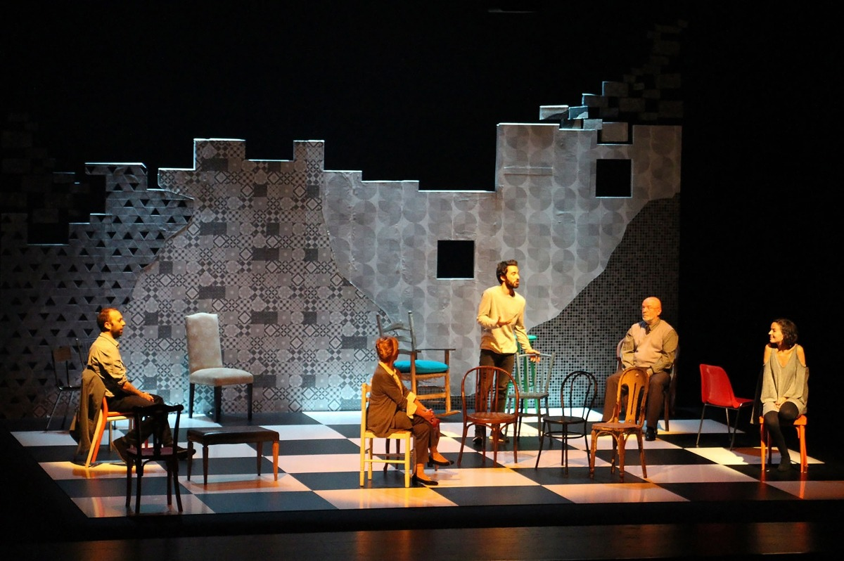 'Aniversari' es va estrenar a l'octubre al Claror lauredià.