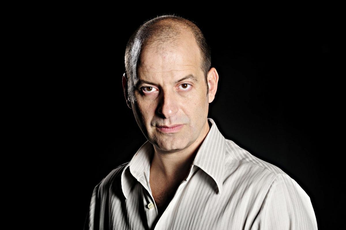 L'actor català Josep Julien ('Secrets de família', 'Cites').