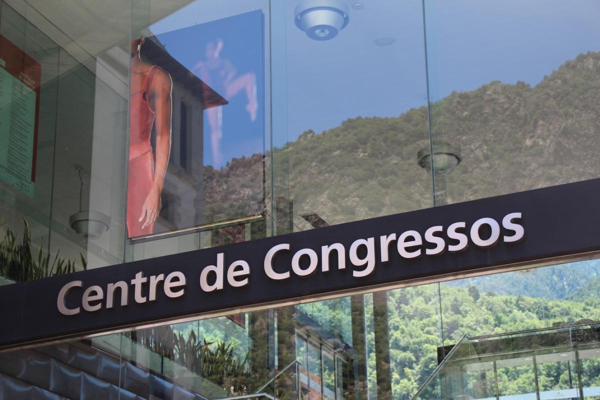 El congrés tindrà lloc a la capital els dies 1 i 2 de juny.