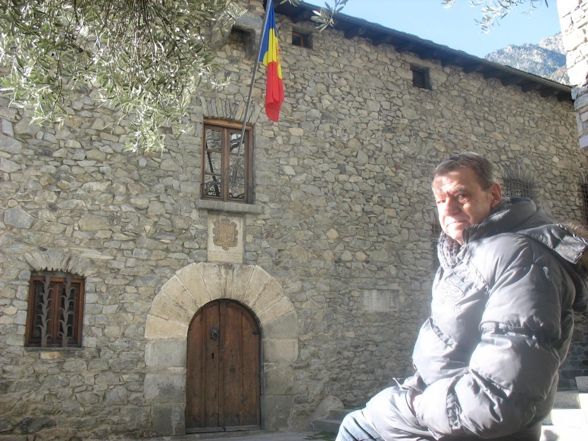 Andorra, Organyà, literatura, Peruga, Pastor, Deu, Díaz-Torrent, Planelles, Franch, fira del llibre pirinenc