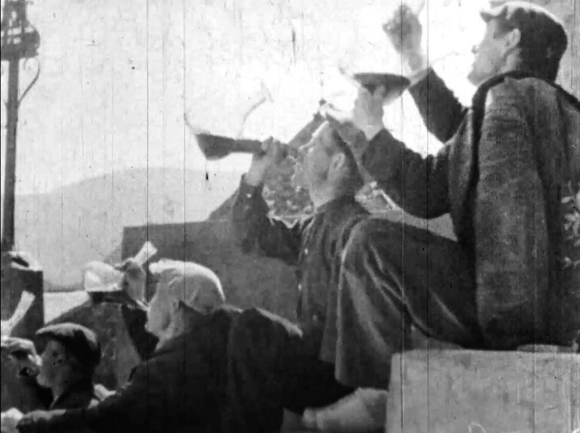 Andorra, Andorre, Casal, Cazal, Geo Kelber, Kelber, Georges Kelber, Lazareff, Arxiu Nacional, Sánchez Baños, Dia mundial del patrimoni audiovisual