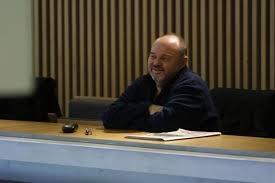 Gabriel Ubach, secretari general de l'USdA.