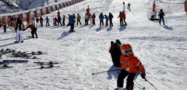 Els monitors demanen a Ski Andorra un augment del preu mínim de l'hora