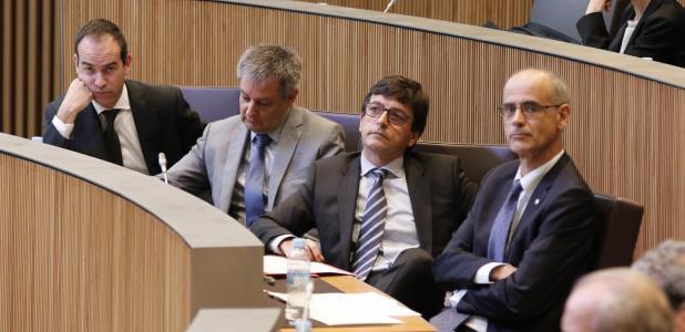 El text actual de l'acord amb la UE comporta una cessió de la sobirania
